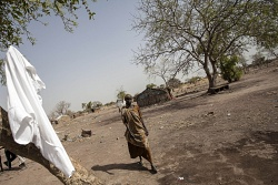 """SOUTH SUDAN """"The winds of war""""  (Paolo Siccardi)"""