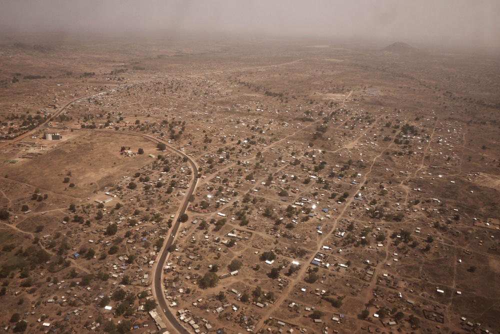 South Sudan - Juba